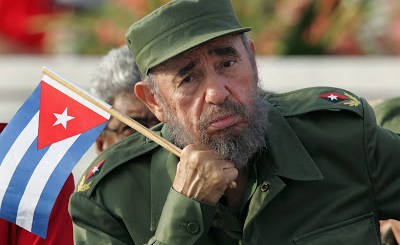 CIA Was Plotting To Kill Fidel Castro With Poisoned Pen Exposed On The Day JF Kennedy was killed
