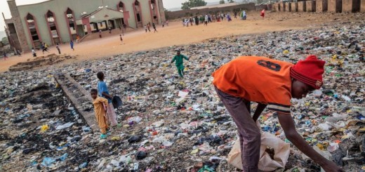 Nigeria About To Overtake India As Nation With Most People In Extreme Poverty