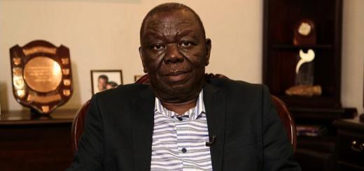 Zimbabwe's Opposition Names Acting Leader Following Death of Former Leader MorganTsvangirai