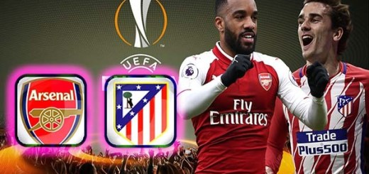 Arsenal Face Europa Cup Mission Against Atletico Madrid