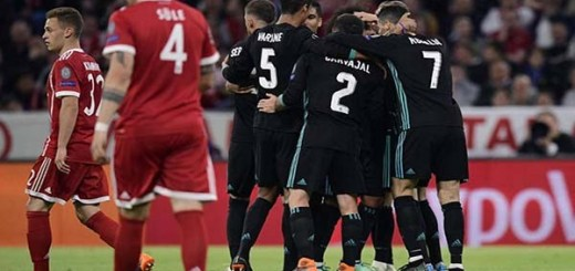 Real Madrid Outclass Bayern with Comeback Win in Munich