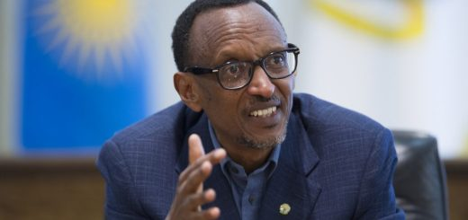 President Paul Kagame Shuts Down 6000 Churches, Asks Pastors to get Degree in Theology