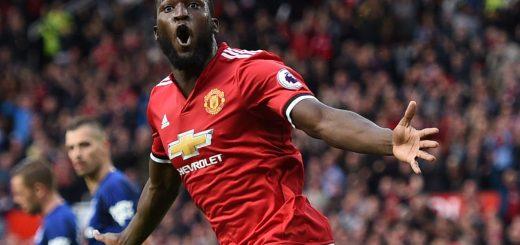 Man United May Win League Next Year – Lukaku