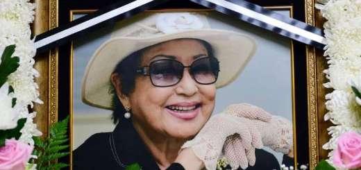 South Korean Actress kidnapped by North Korea dies at 92