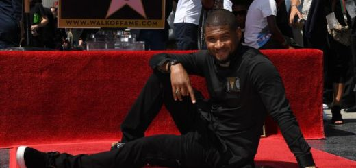 Thieves Break into Usher's cart away $820k in cash and jewelry
