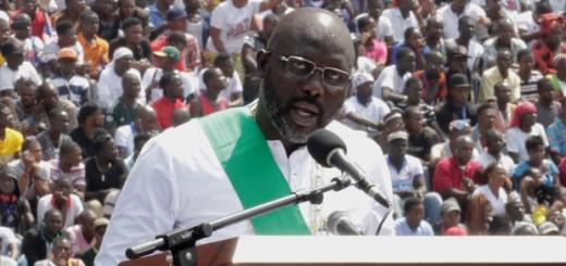 President George Weah's First 100 Days as President of Liberia