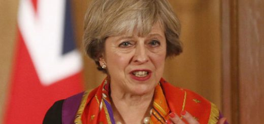 Theresa May Passes Confidence Vote To Remain Prime Minister