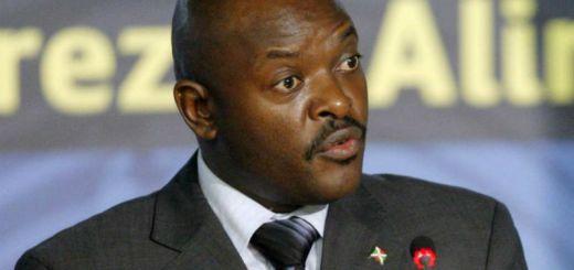 Burundi Activist Bags 32 Year Jail Term for Protesting Against President Nkurunziza