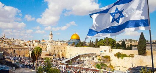 Jubilation and Protests In Jerusalem as US Opens Embassy