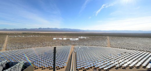 World Bank Support Morocco With $125m For Innovative Solar Technology
