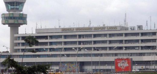 United States Deports 34 Nigerians