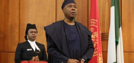 Nigerian Senate Declares Samsung MD Young Ho Jo an Illegal Immigrant, Orders Immediate Deportation