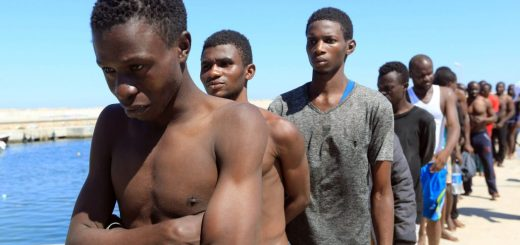 Libya Intercepts Nigerians, Other Migrants attempting to Cross to Europe