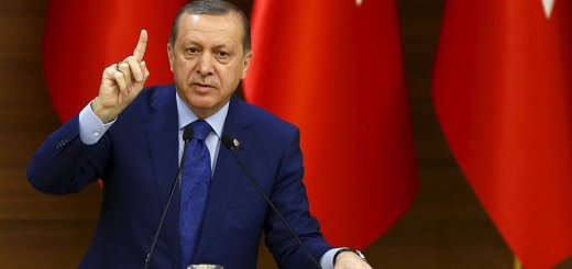 Erdogan Determined to Defy US 'Threats' Over Detained American Pastor