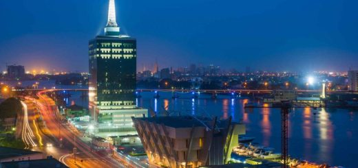 Lagos Ranked Third Worst City to Live In the World