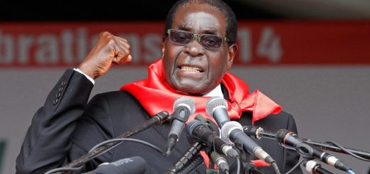 Mugabe Calls on Voters to Vote Out His Former Party In Zimbabwe Election