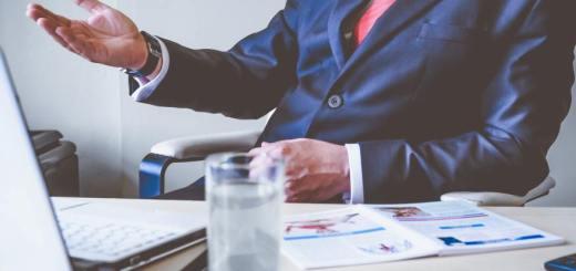 5 Basic RulesFor Wearing Men's Suit