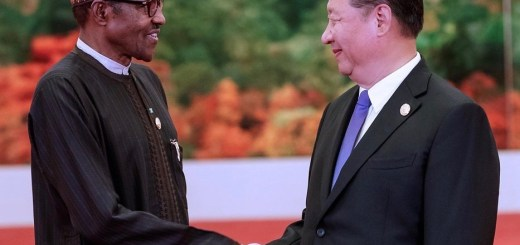China To Spend $60b for Projects In Nigeria