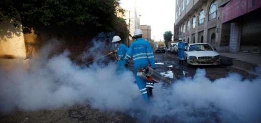 Cholera outbreak Kills 20 in Zimbabwe