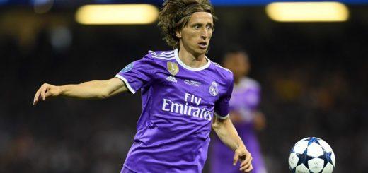 Luka Modric Beats Ronaldo, Salah, Wins UEFA Player of The Year