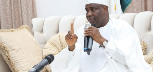 My Thoughts on a Tambuwal Presidency by Okey Ikechukwu