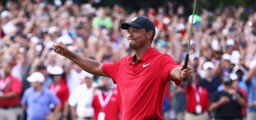 Tiger Woods Claims His 80th PGA Tour Trophy After Five Years