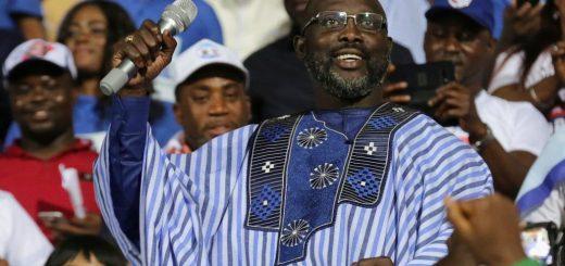 Forensic Investigators Probes Missing $100 Million in Poor Liberia