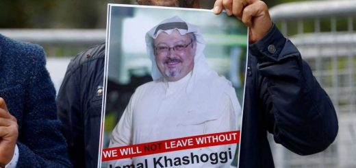 Foreign Minister : France Not in Possession of Khashoggi Tapes