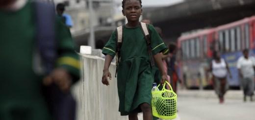 Report : 13.2 Million Children Out-of-School In Nigeria
