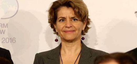 Israel Has Appointed the First Female Ambassador to Egypt