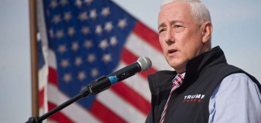 US Vice President Mike Pence's Brother Gets Elected to Congress