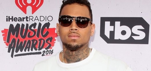 American Singer - Chris Brown Denies Rape Accusation