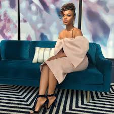 South Africa's Nomzamo Mbatha Appointed UNHCR's Goodwill Ambassador