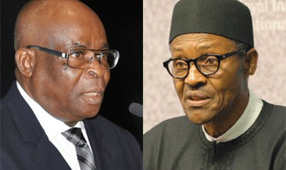 Plaintiff: FG slams 6-count criminal charge against CJN, Onnoghen