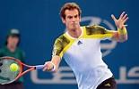 Murray: Despite his Chronic Hip challenge shows interest at the Australia Open match.