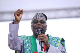 Atiku Reacts To Election Results #2019Election