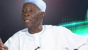 APC Organizers Calls for the arrest of Buba Galadima