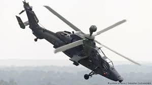 Tragedy; Helicopter Crashes In Kenya, Pilot found Dead