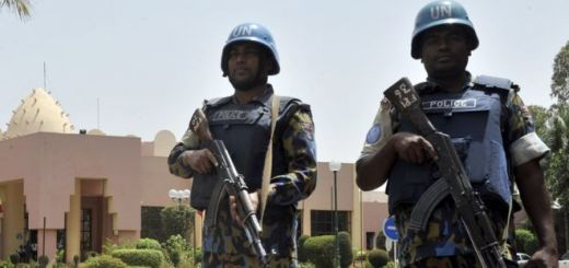 More than 130 Fulani villagers killed in Mali attack