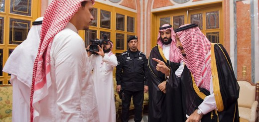 Children of Saudi Journalist Jamal Khashoggi to get as much as $70 million in compesation for killing of Father