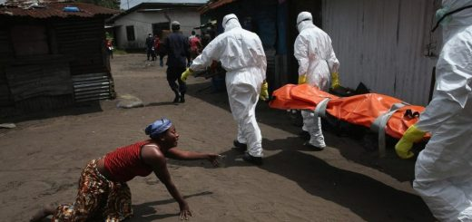 Ebola Has Killed 26 People In DR Congo In A Single Day