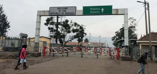 Deadly Ebola Outbreak Leads Rwanda to close Border with DRC