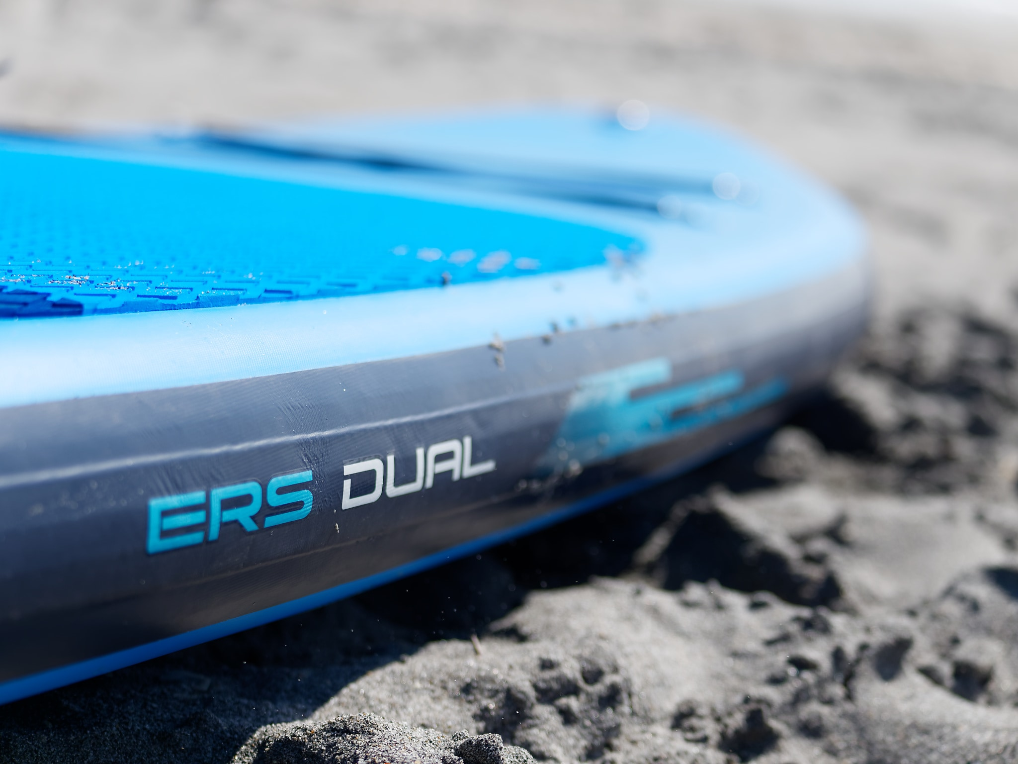 ERS Dual SUP side rail