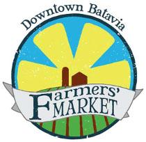Downtown Batavia Farmer's Market