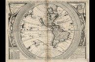 Vincenzo Coronelli: Atlas (1692)