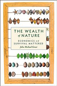 The Wealth of Nature Front Cover