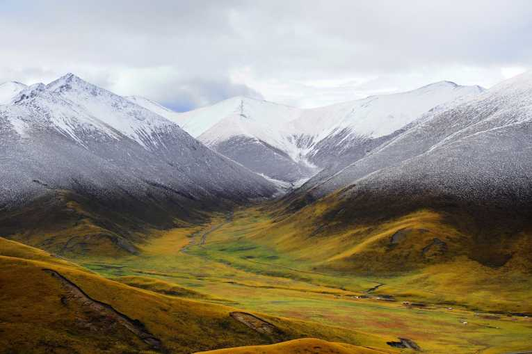 Tibetan Plateau soot damage driving stronger monsoons | Pollution ...