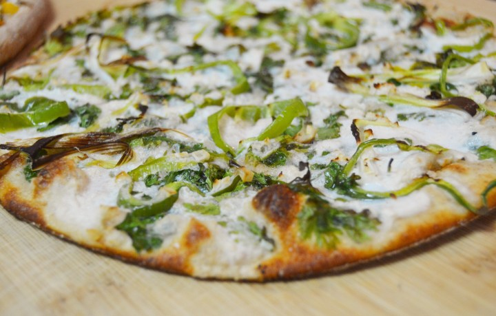 Vegan Pizza In The UAE By Freedom Pizza