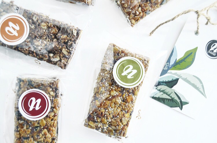 NBARS – Vegan Energy Bars (borderline obsessed!!)