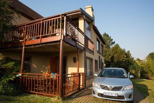 Panorama Lodge Knysna